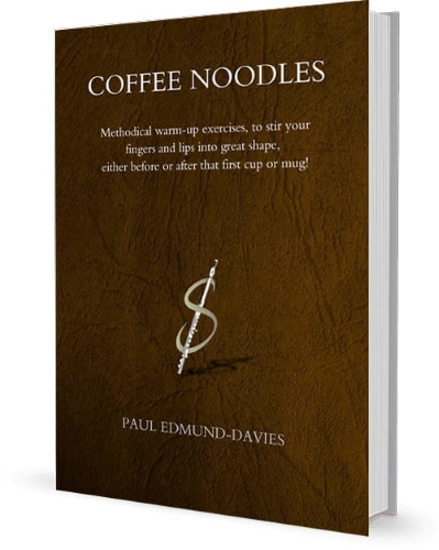 COFFEE NOODLES