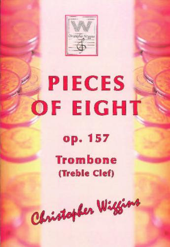 PIECES OF EIGHT Op.157 (Treble Clef)