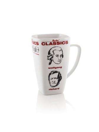 COFFEE CUP Rockin' Classics