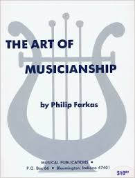 THE ART OF MUSICIANSHIP