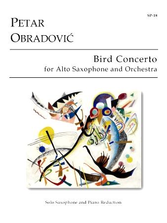 BIRD CONCERTO