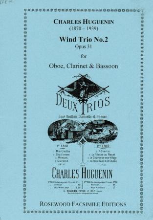 TRIO Op.31