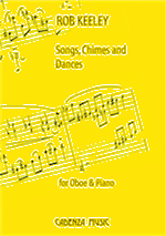 SONGS, CHIMES AND DANCES