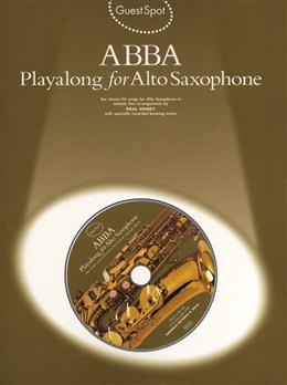GUEST SPOT Abba Playalong + Downloads