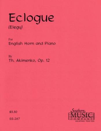 ECLOGUE Op.12