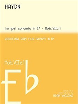 TRUMPET CONCERTO in Eb major, Hob. VIIe:1