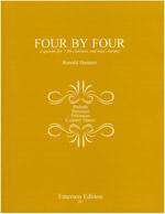FOUR BY FOUR score & parts