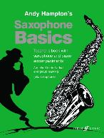 SAXOPHONE BASICS Teacher's Book (Alto)