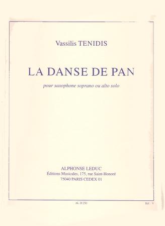 LA DANSE DE PAN