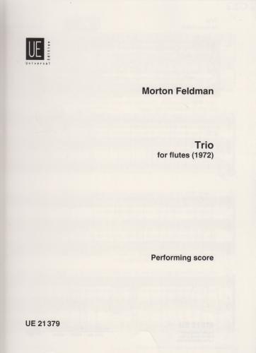 TRIO (1972) performing score