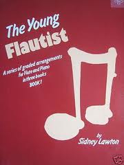 THE YOUNG FLAUTIST Volume 1