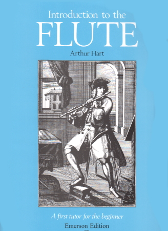 INTRODUCTION TO THE FLUTE