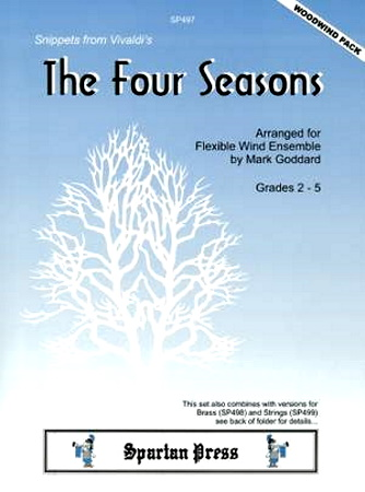 SNIPPETS FROM 'THE FOUR SEASONS'