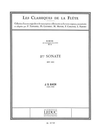 SONATA No.2 in Eb