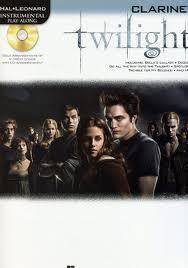 TWILIGHT + CD