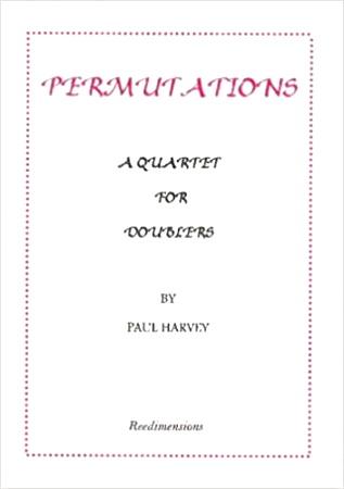 PERMUTATIONS (score & parts)