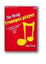 THE YOUNG TRUMPET PLAYER Book 1