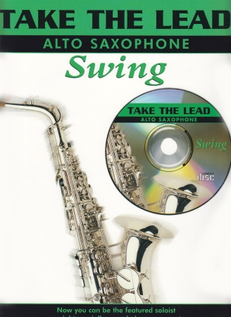 TAKE THE LEAD: Swing + CD