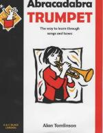 ABRACADABRA TRUMPET (book only)