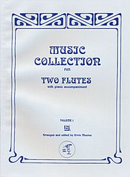 MUSIC COLLECTION Volume 1