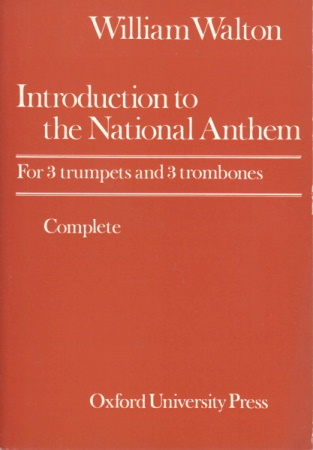 INTRODUCTION TO THE NATIONAL ANTHEM