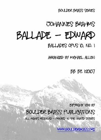 BALLADE Edward
