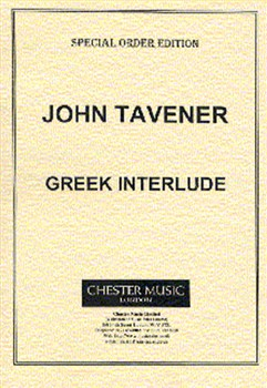 GREEK INTERLUDE