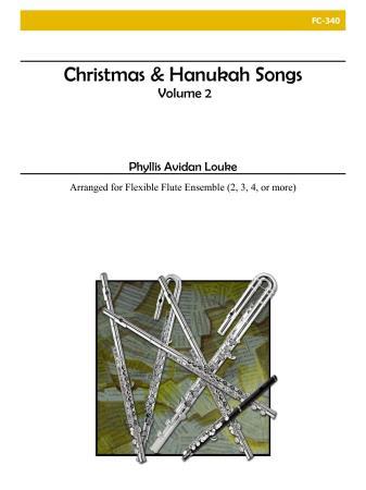 CHRISTMAS AND HANUKAH Volume 2
