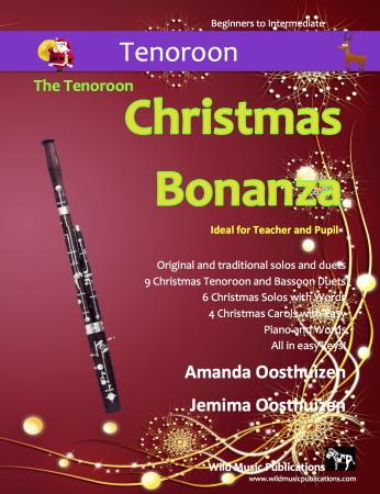 THE TENOROON CHRISTMAS BONANZA