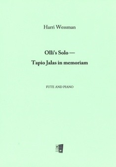OLLI'S SOLO Tapio Jalas In Memoriam