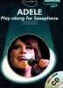 GUEST SPOT: Adele Playalong + CD