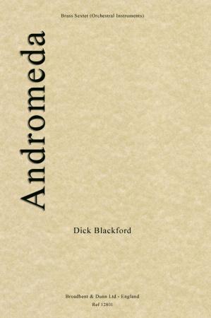 ANDROMEDA (score & parts)