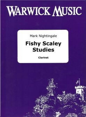 FISHY SCALEY STUDIES