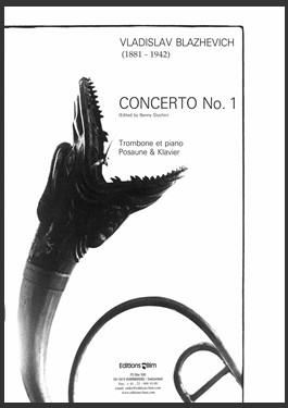 CONCERTO No.1 in F