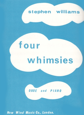 FOUR WHIMSIES