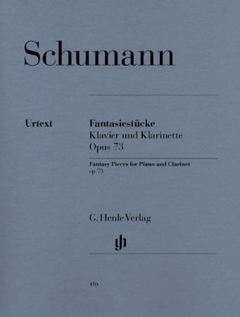 FANTASY PIECES Op.73