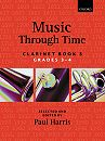 MUSIC THROUGH TIME Book 3