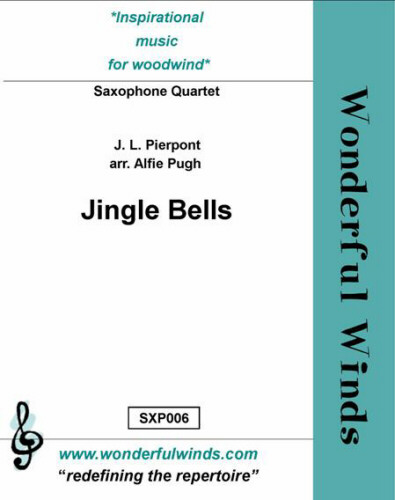 JINGLE BELLS (score & parts)