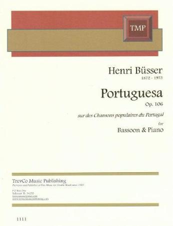 PORTUGUESA Op.106