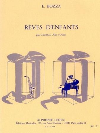 REVES D'ENFANTS