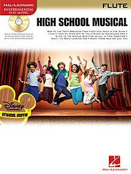 HIGH SCHOOL MUSICAL + CD
