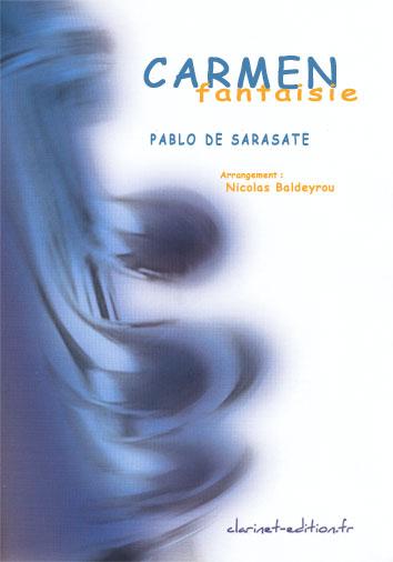 CARMEN FANTASY Op.25