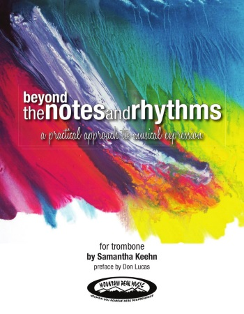 BEYOND THE NOTES AND RHYTHMS