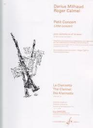 PETIT CONCERT from 'Le Bal des Voleurs'