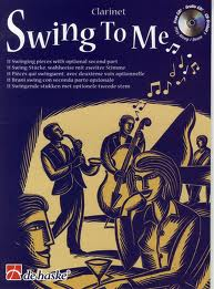SWING TO ME + CD