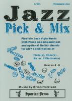 JAZZ PICK & MIX
