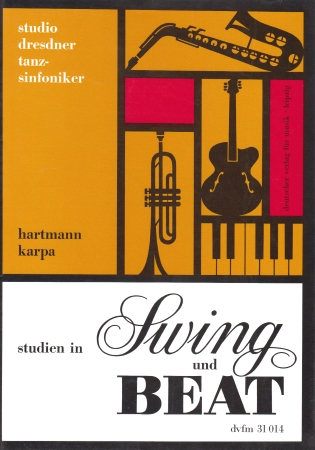 STUDIES IN SWING AND BEAT