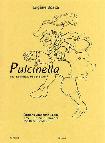 PULCINELLA Op.53 No.1