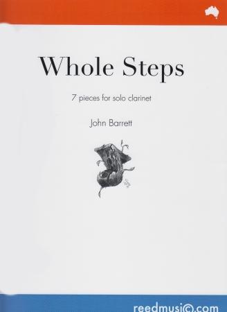 WHOLE STEPS