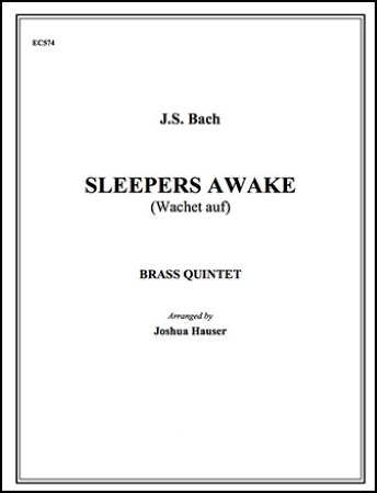 SLEEPERS AWAKE